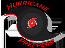 Hurricane Preppers Logo